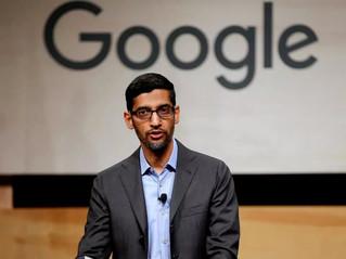 Ofise dönüşleri bir süre erteleyen Google'dan, çalışanlarına aşı olma şartı