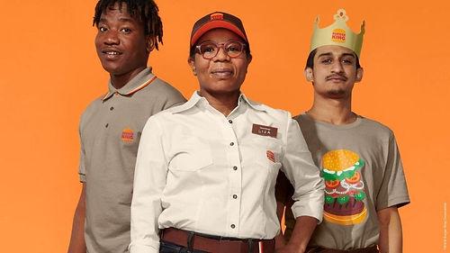 Burger King, çocukları yeni artırılmış gerçeklik oyununda sanal yumurtaları korumaya çağırıyor