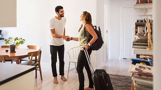 Airbnb, pazarlama ve deneyim ekibinde küçülmeye gidiyor