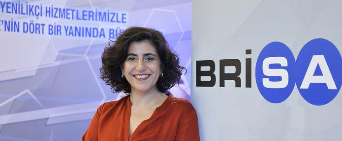 Brisa Pazarlama Direktörü Evren Güzel, yeni oluşturulan Pazarlama ve Uluslararası Pazarlar Genel Müdür Yardımcısı görevine atandı
