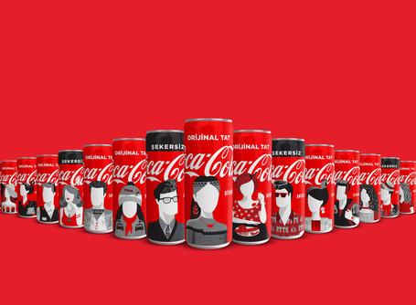 Coca-Cola'nın yeni iletişim ajansı belli oldu