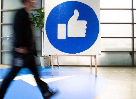 Facebook artık sağlık gruplarını kullanıcılara öncelikli olarak önermeyecek