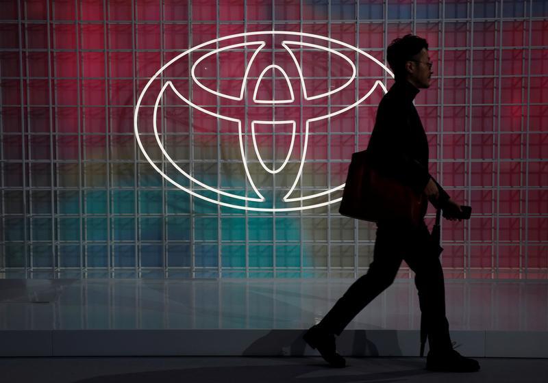 Toyota'nın yıllık küresel elektrikli araç satışları 2025 yılına kadar 5,5 milyona ulaşabilir