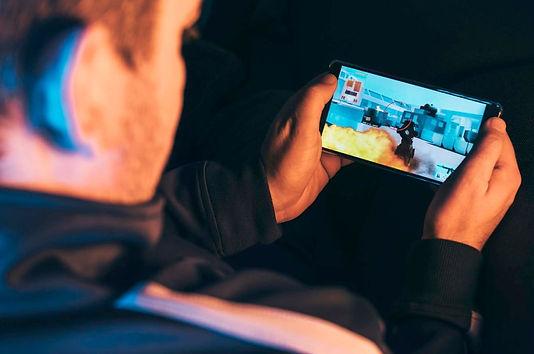 Hibrit tür mobil oyunların küresel oyuncularını anlamak