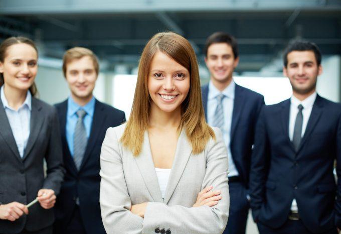 İş dünyasında iz bırakan lider kadınlar