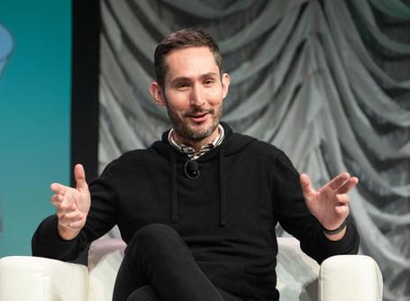 ByteDance, TikTok'un CEO rolü için Instagram eş kurucusu Kevin Systrom'u düşünüyor