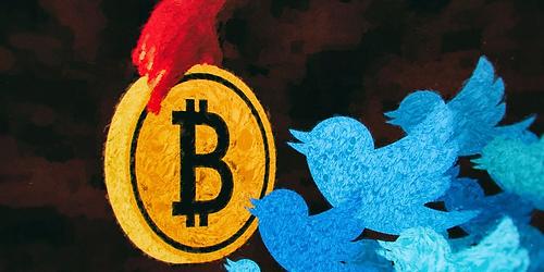 Twitter'da kripto para ile bağış özelliği dönemi başlıyor