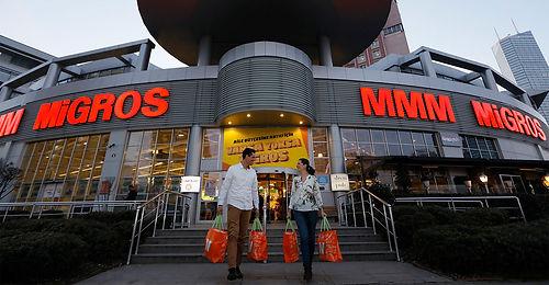 Market zinciri Migros, kendi medya şirketini kuruyor