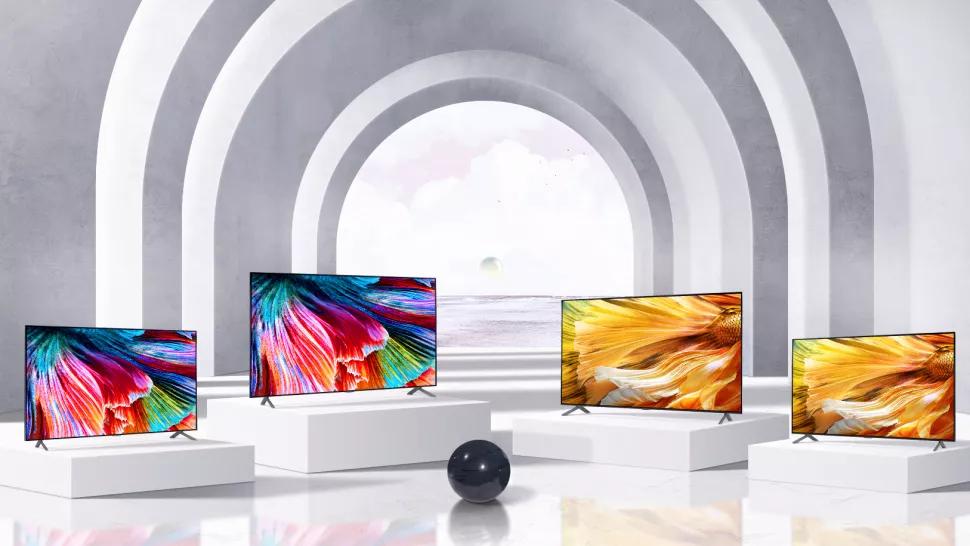 LG, OLED ekranlarını tüm ürün gamına yaymayı hedefliyor