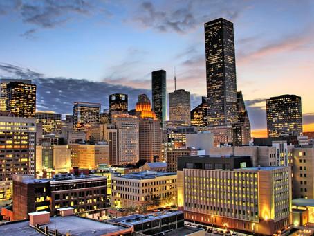 Texas ve Houston Gezi Notları