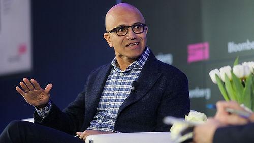 Microsoft, salgın sırasındaki çabaları için çalışanlarına ikramiye verecek