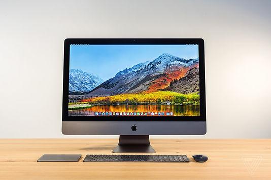Büyük sızıntı: Daha küçük Mac Pro, 2021 iMac, yeni renk seçenekleriyle geliyor
