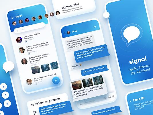 Signal sohbetlerinizi yeni bir telefona nasıl aktarabilirsiniz?