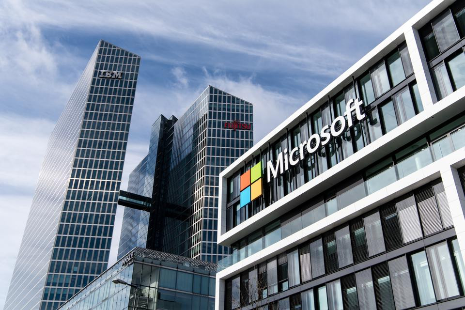 Microsoft, ses teknolojisi