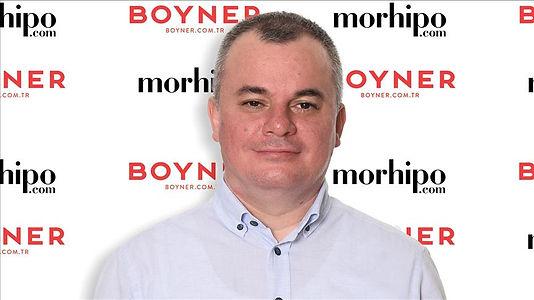 Morhipo ve Boyner.com.tr CTO pozisyonuna Ömer Yıldırım atandı