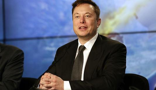 Tesla CEO'su hisselerinin değeri yaklaşık 770 milyon dolar