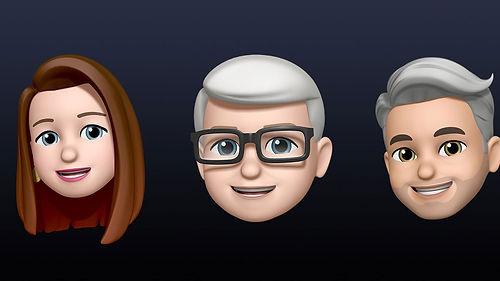 WWDC öncesi Apple yöneticilerine Memoji sürprizi