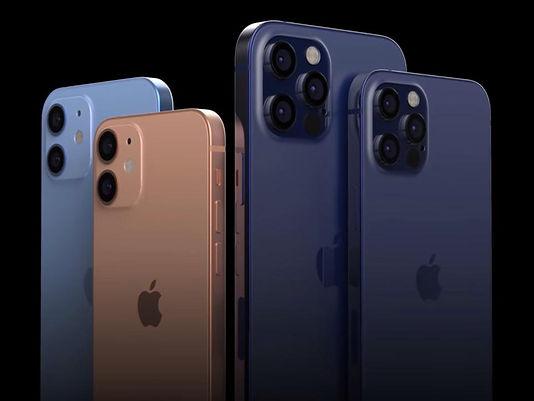 Analistler iPhone 13'ün ara model olacağı konusunda hemfikir