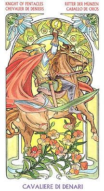 Tılsım Şövalyesi