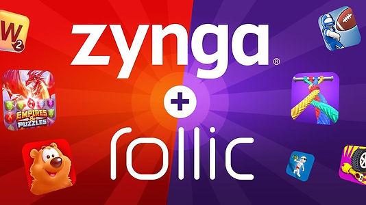 Zynga, İstanbul merkezli mobil oyun şirketlerinden Rollic'i satın aldı