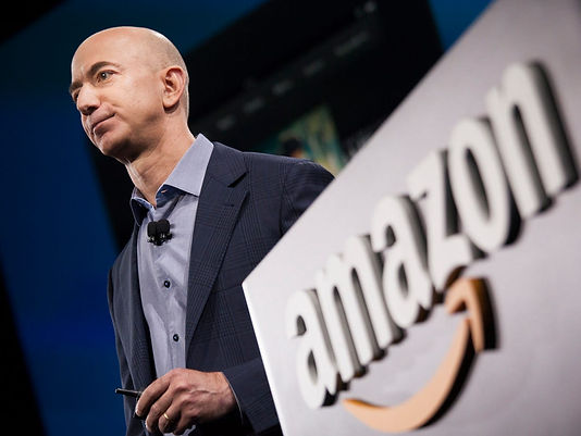 Jeff Bezos, hissedarlara gönderdiği mektupta koronavirüs endişelerini dile getirdi