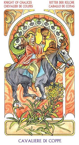 Kupa Şövalyesi