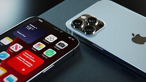 Apple'ın iPhone 13 tanıtım etkinliğinin sanal ortamda olması planlanıyor