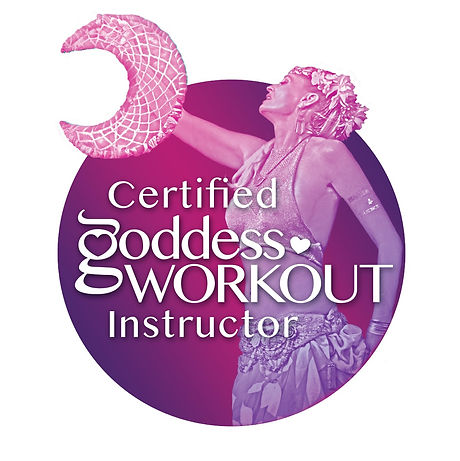 larger certified goddess workout instruc
