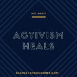 activism or volunteerism is a great way to beat the holiday blues