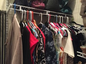 closet grief