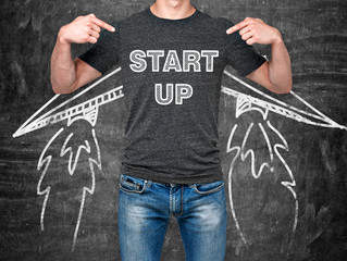 Becoming a Startup (in a nutshell)