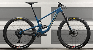 Hightower _ Santa Cruz Bicycles - Mounta