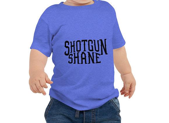 Shotgun Shane Baby Shirts
