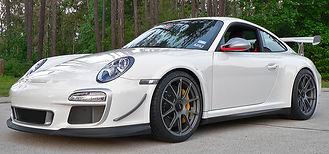 Pro alloys Porsche