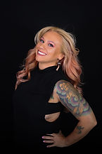 Shannon Trammell Stylist and Owner