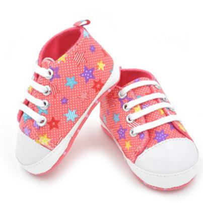 Cute Stars Feet