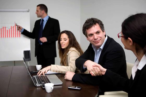 Sales Representative Western Region of Romania – Timisoara