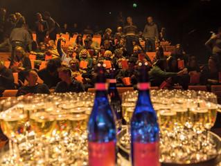 theater De Lieve Vrouw verwelkomt 100.000e bezoeker