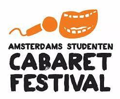 Primeur voor het Amsterdams Studenten Cabaret Festival bij 25e jubileum editie.