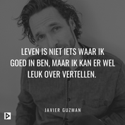Quote Javier Guzman