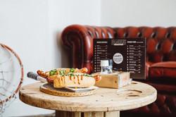fotoshoot food & drinks