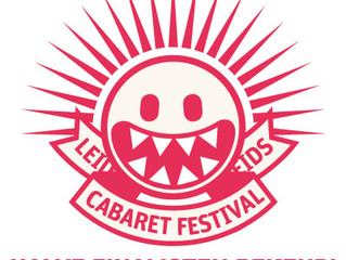 Oscar Arnold naar halve finale VARA Leids cabaret festival