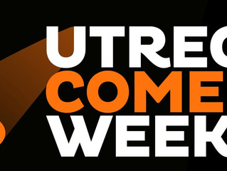 Utrecht Comedy week van start