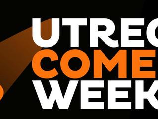 Utrecht Comedy week van start