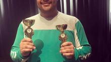 Dave Felida wint Leeuwarder Cabaret Festival