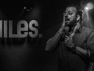 Miles Comedy Night
