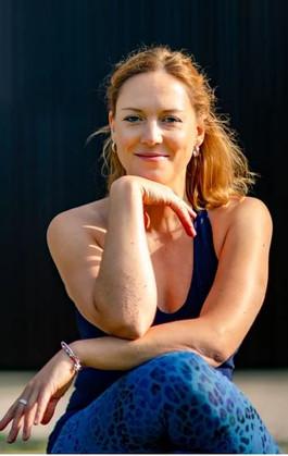 muktimind yoga & therapy - Rebecca Utz
