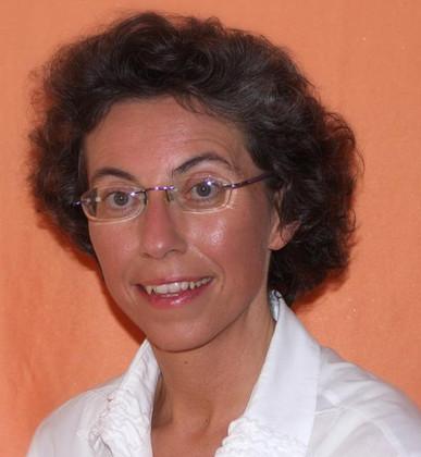 Claudia Rastetter