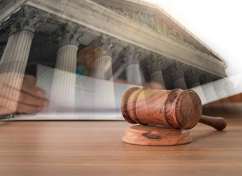 Gavel Vasilic Law Firm Crimanl Defense