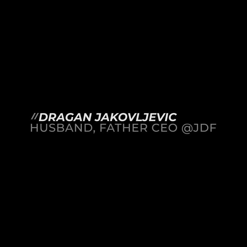 Dragan Jakovljevic